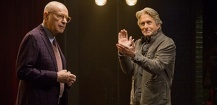 Revue de presse : The Kominsky Method